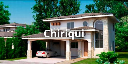 1 Chiriqui