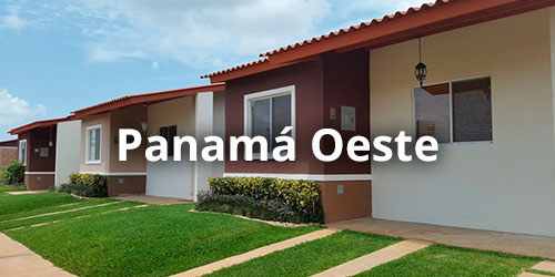 1 Panama Oeste