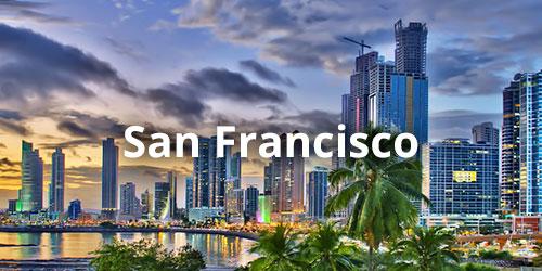 1 San Francisco