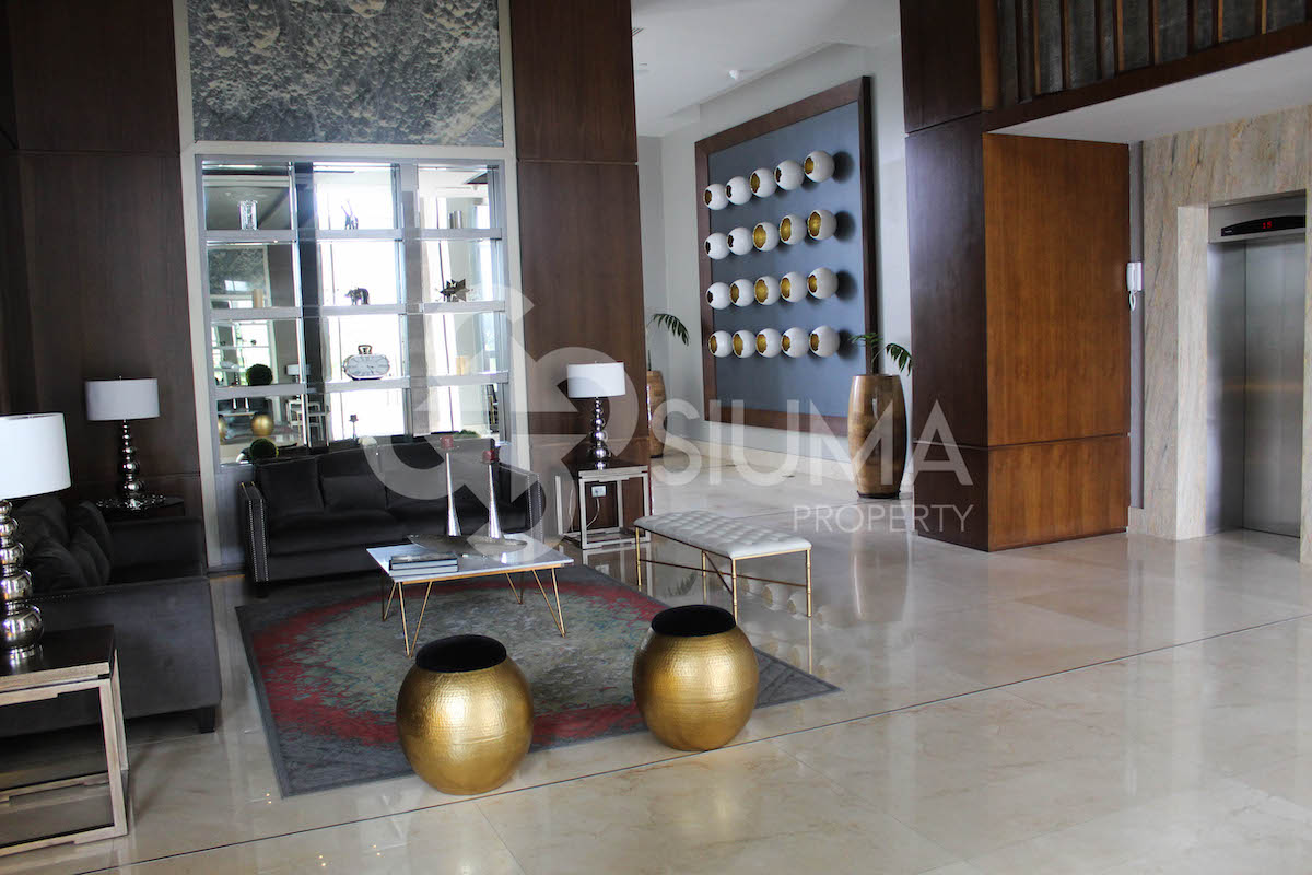 PH Valery Point, Residencial Santa Maria, apto 5-B