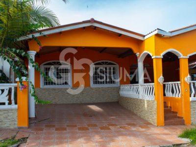 Se Vende Casa L153 en Brisas del Golf