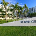 el town center con acceso 2